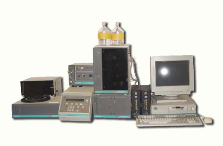 the best place for hi tech lab equipment welltech enterpirses rh welltechinc com Waters Alliance HPLC Agilent 1100 Series